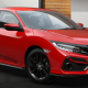 civic-red